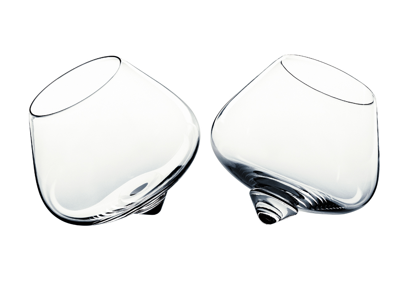 Art Design Keuken Rotterdam : Cognac Glasses